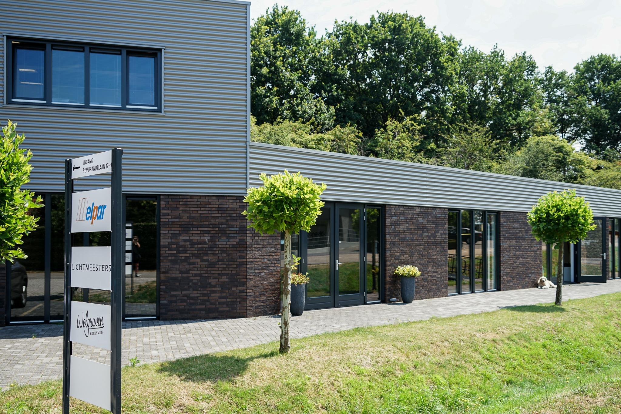 utiliteitsbouw bouwbedrijf Veghel