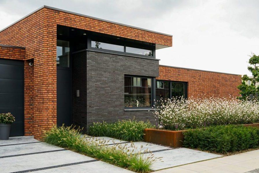 villa van bouwbedrijf Eindhoven