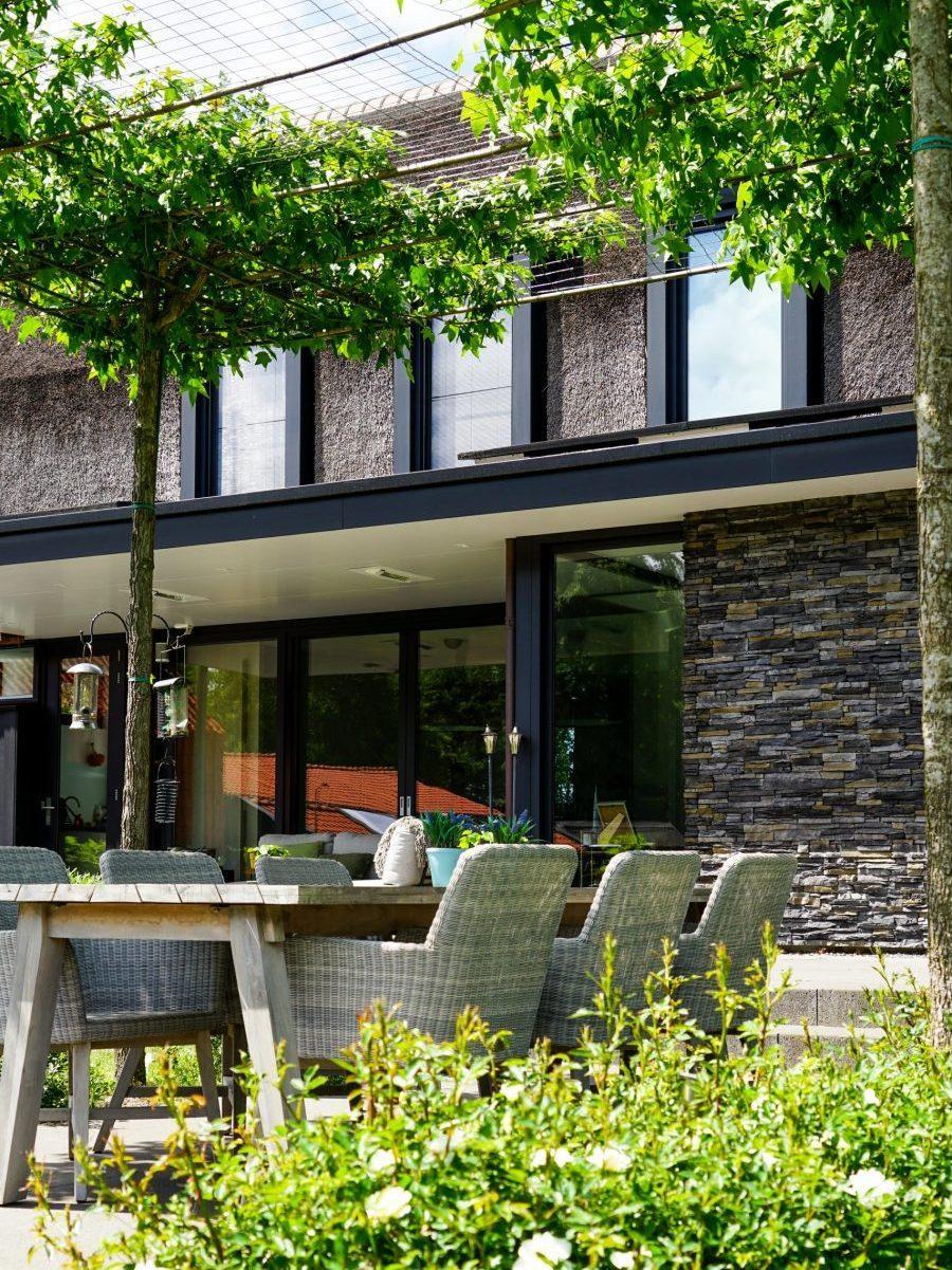 luxe schuurwoning bouwbedrijf regio Eindhoven