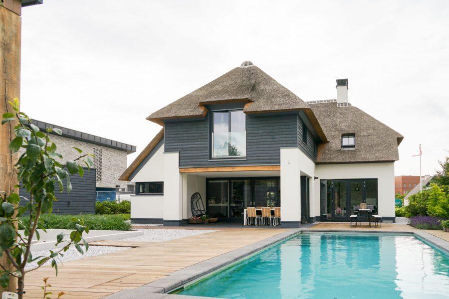luxe villa bouwbedrijf op park maashorst uden