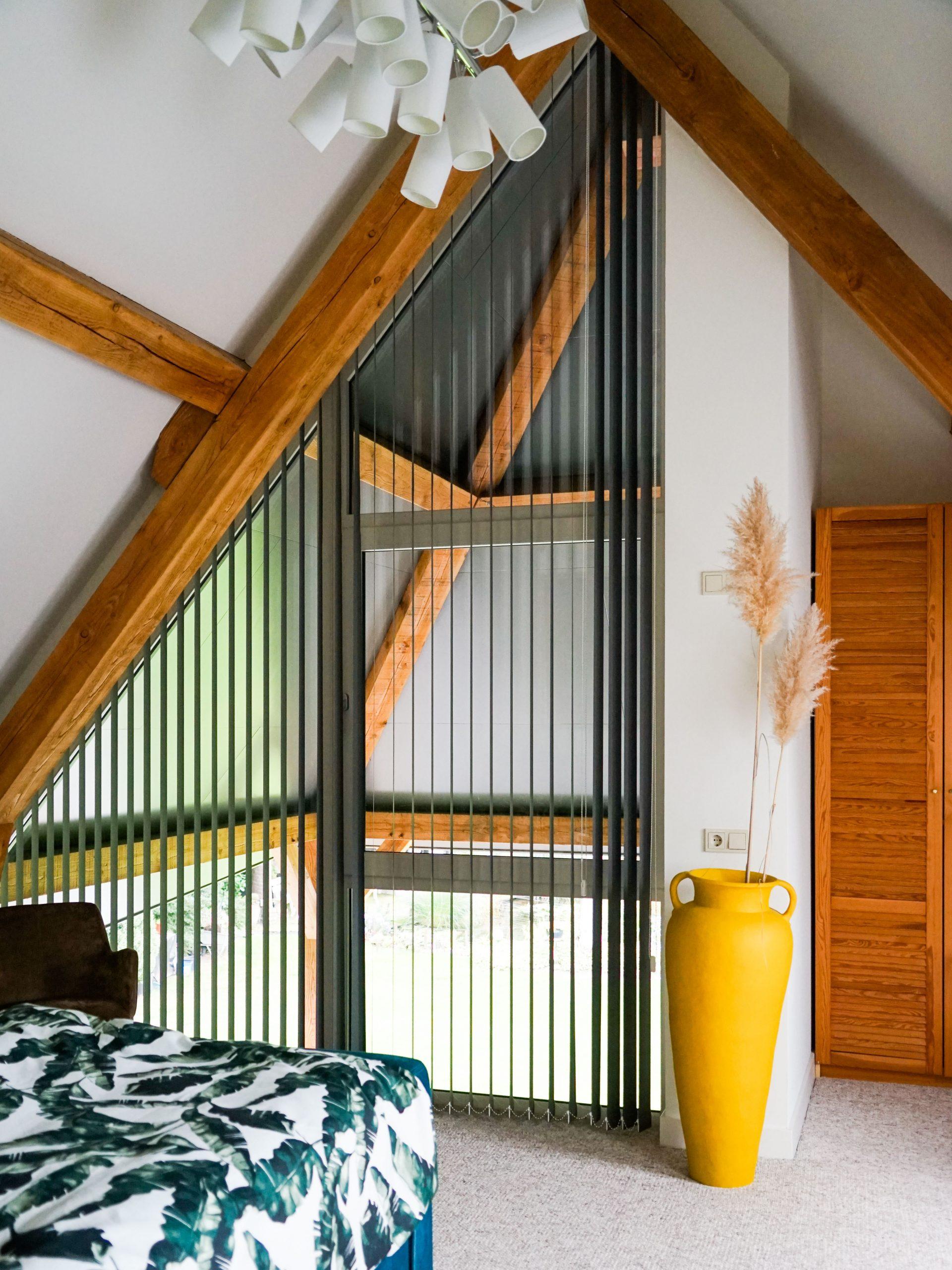 Luxe schuurwoning door bouwbedrijf Veghel