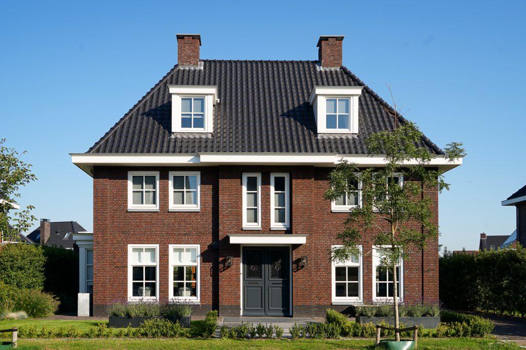 Scheifelaar Veghel voorbeeld nieuwbouw