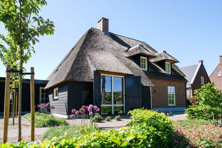 Wonen op Berlaer in Helmond