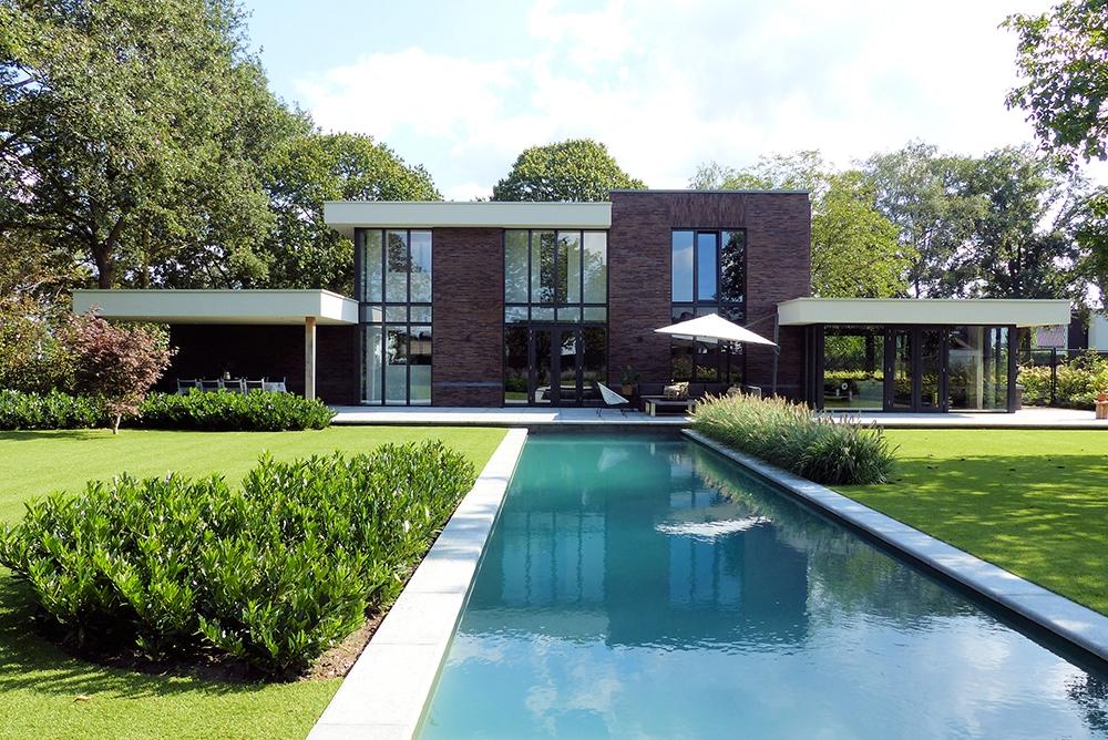 Voorbeeld woning Scheifelaar Veghel