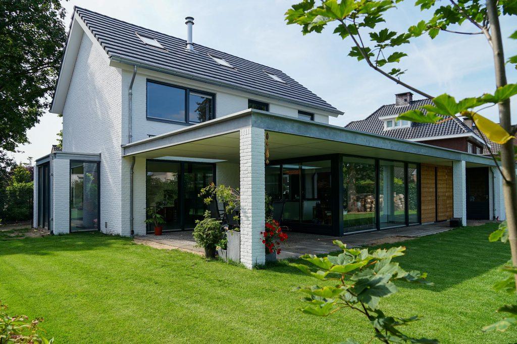bouwbedrijf uit Schijndel