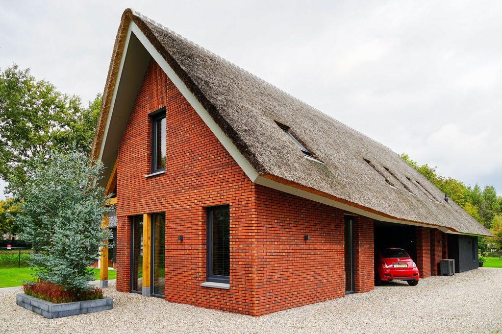 Bouwen in Heeswijk