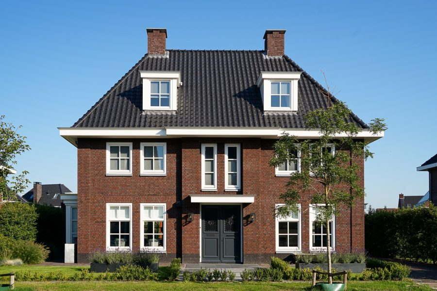 Huis Rosmalen
