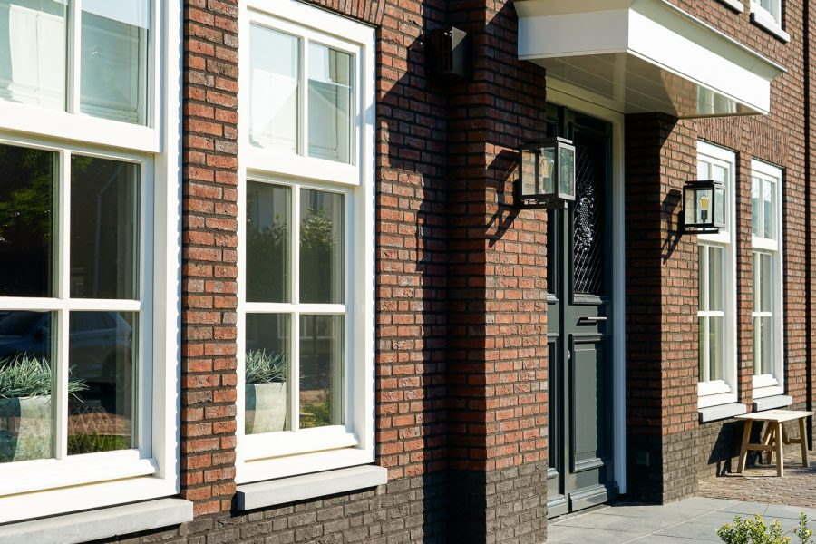 Woning Bouwen in Rosmalen