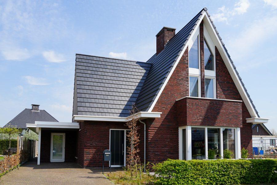 De Scheifelaar villa