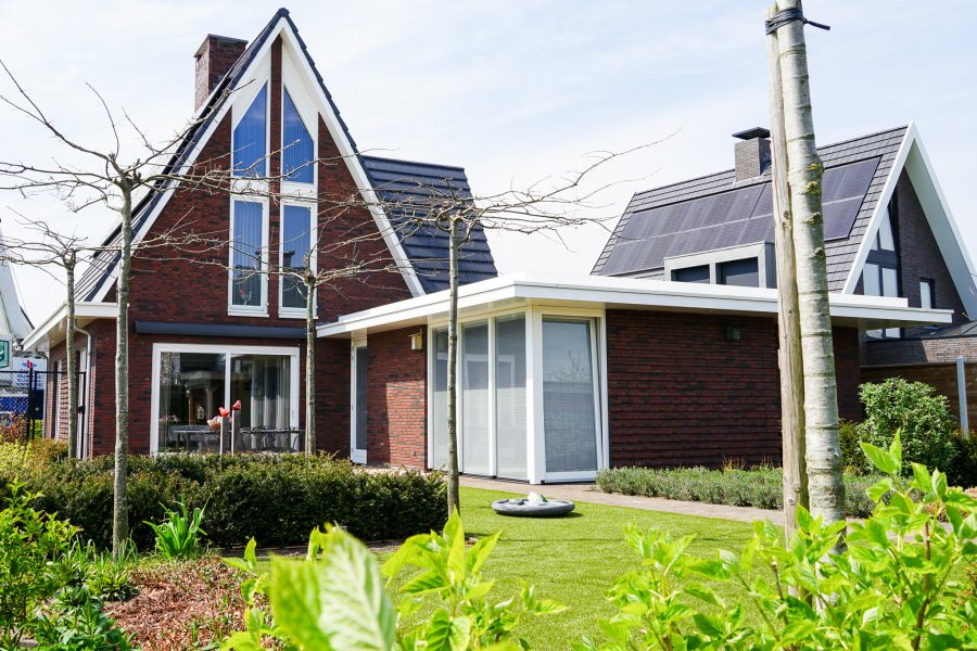 Scheifelaar Veghel woning