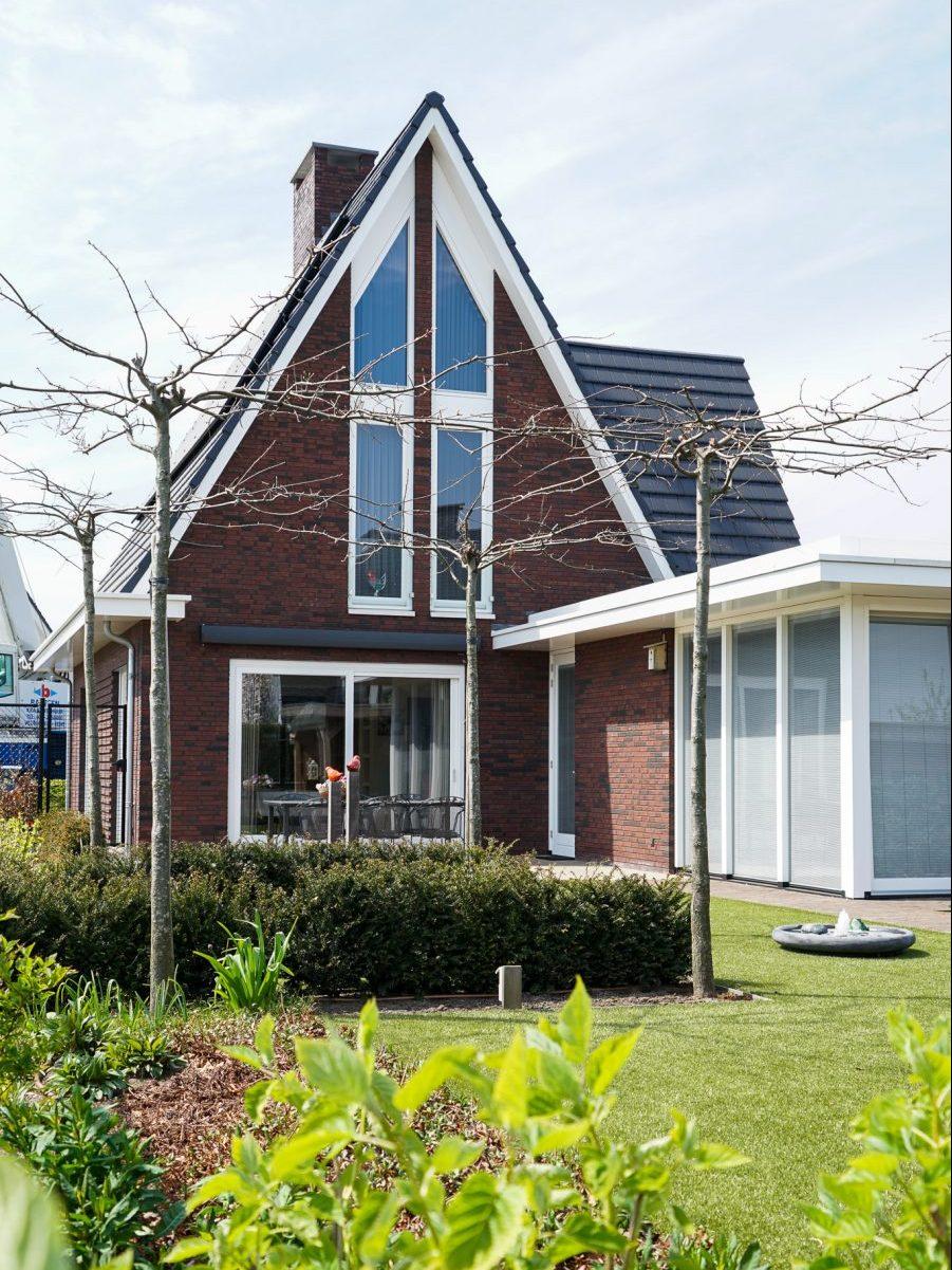 Villa De Scheifelaar