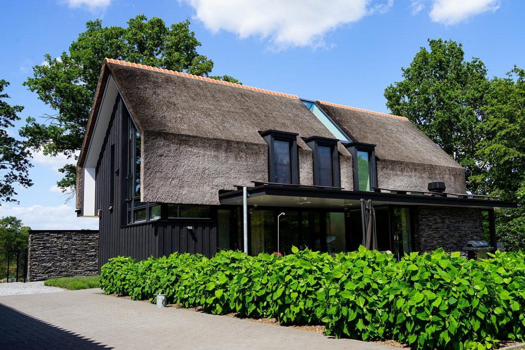 huis bouwen in Middelrode