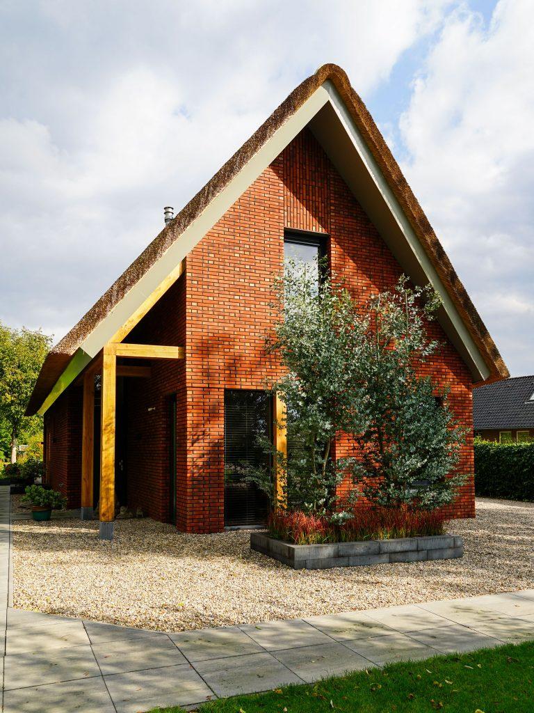 voorbeeld bouwen in Sint Michielsgestel, Middelrode