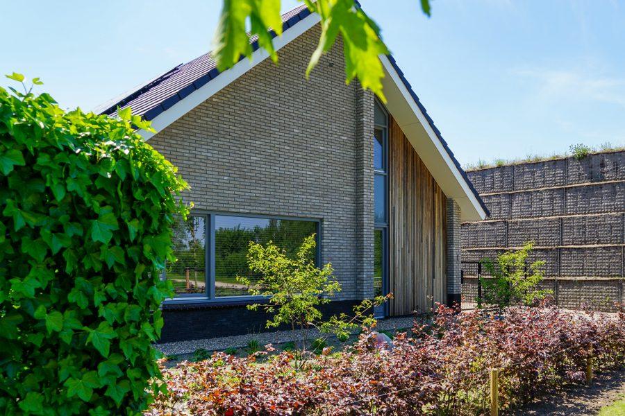 Energieneutrale en duurzame woning
