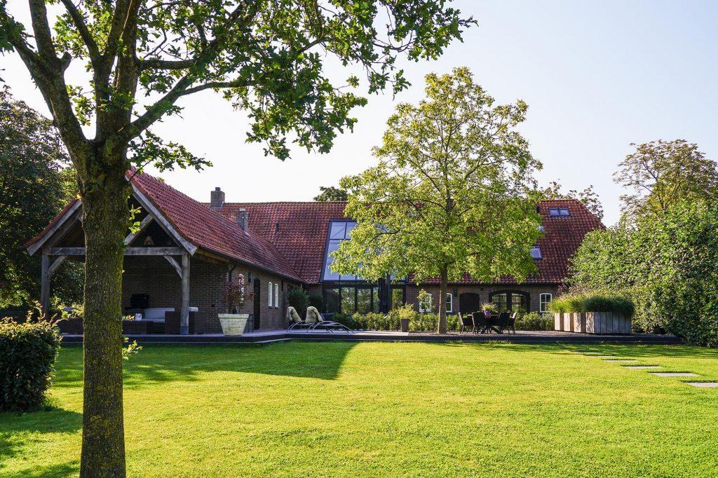 Bouwen in Michielsgestel aan Hezelaar