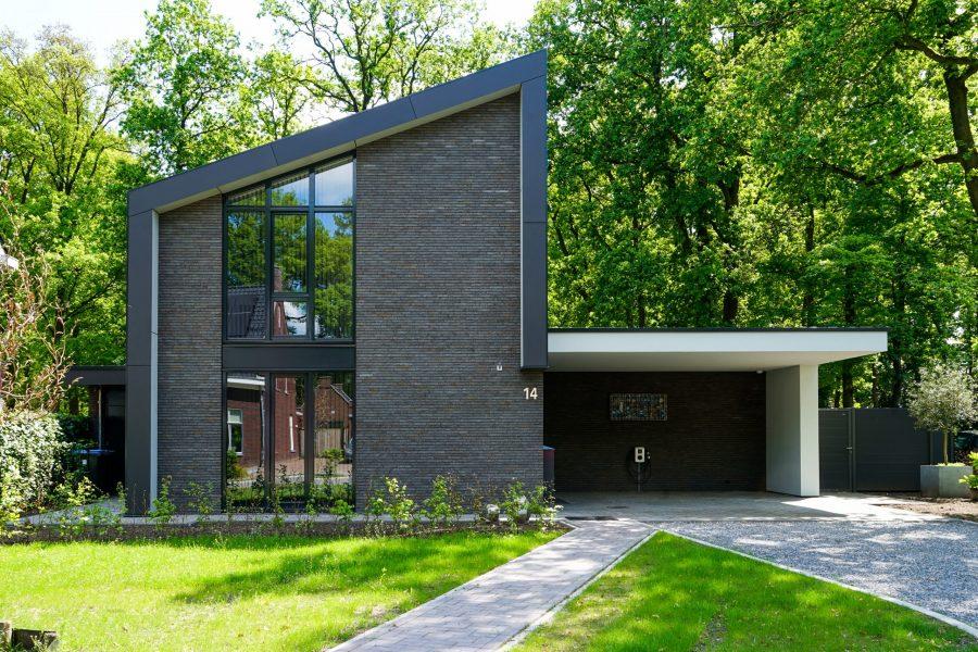 moderne villa bouwbedrijf oss