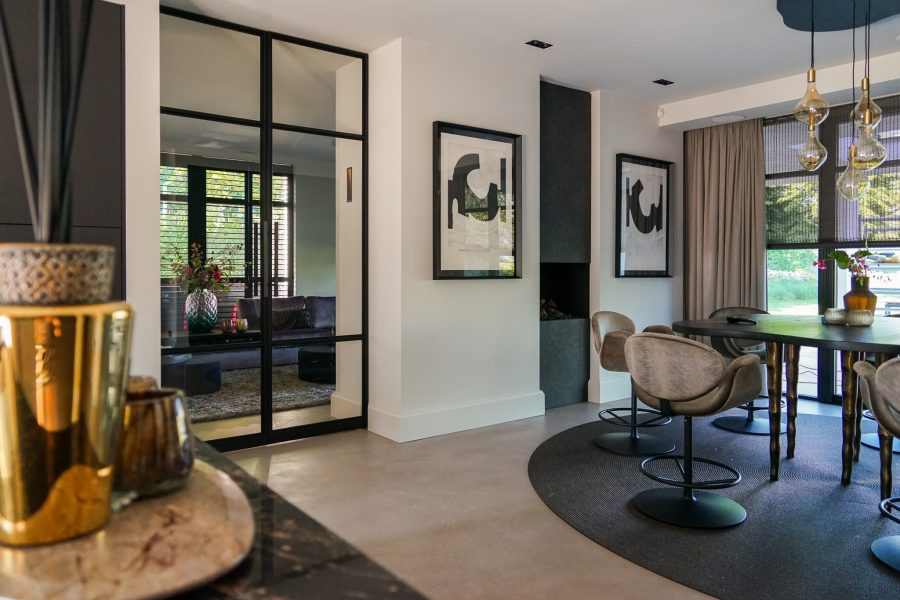 Luxe villa bouwen in Brabant