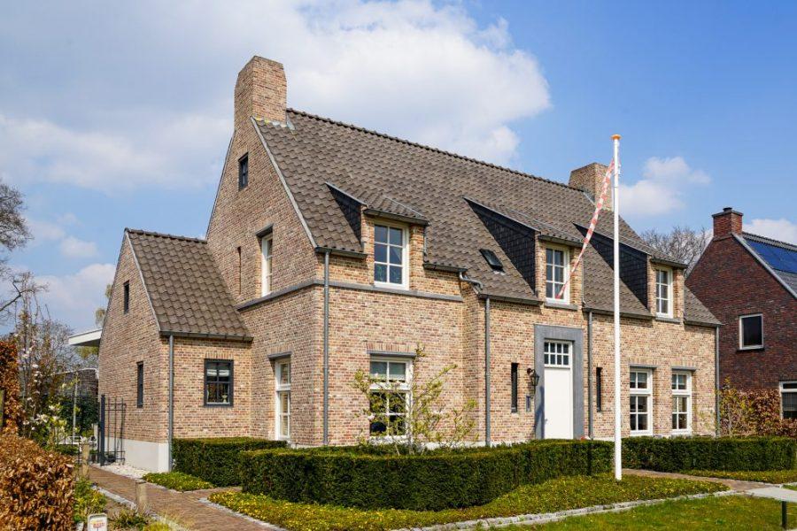 Kempische villa bouwen