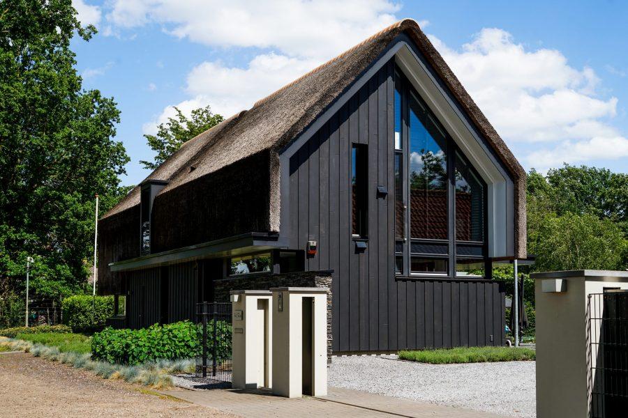 Luxe Villa Schuurwoning